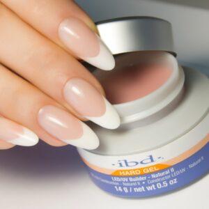 IBD Nails