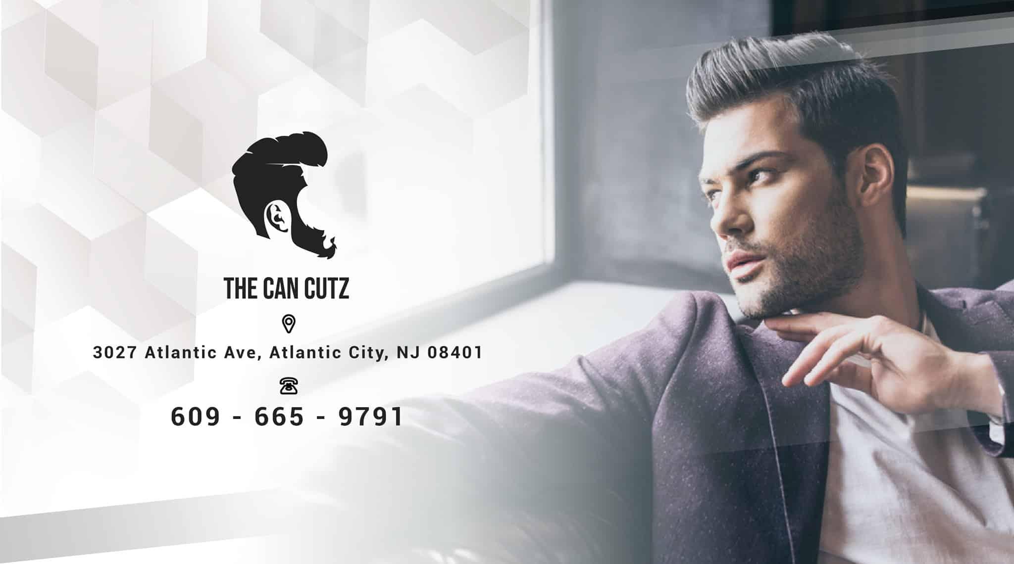 Tại sao phải lái xe đi Philly để cắt tóc?