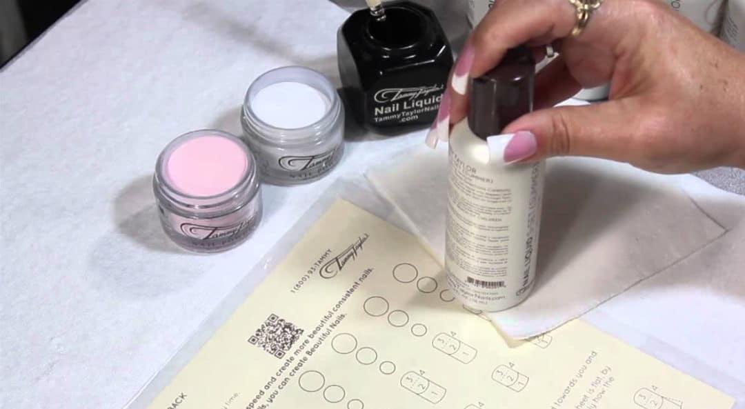 Bật mí cách pha bột Pink & White giấu khuyết điểm giá rẻ khó lift ít vàng
