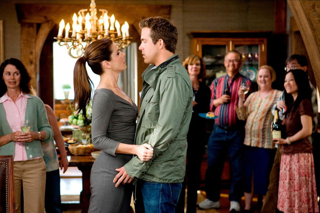 Trong bộ phim The Proposal (2009) của đạo diễn Anne Fletcher