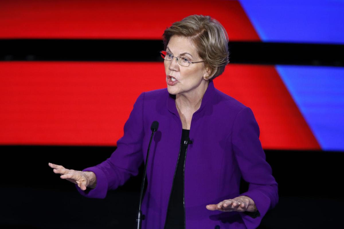 12 ứng cử viên tranh cử tổng thống Mỹ 2020