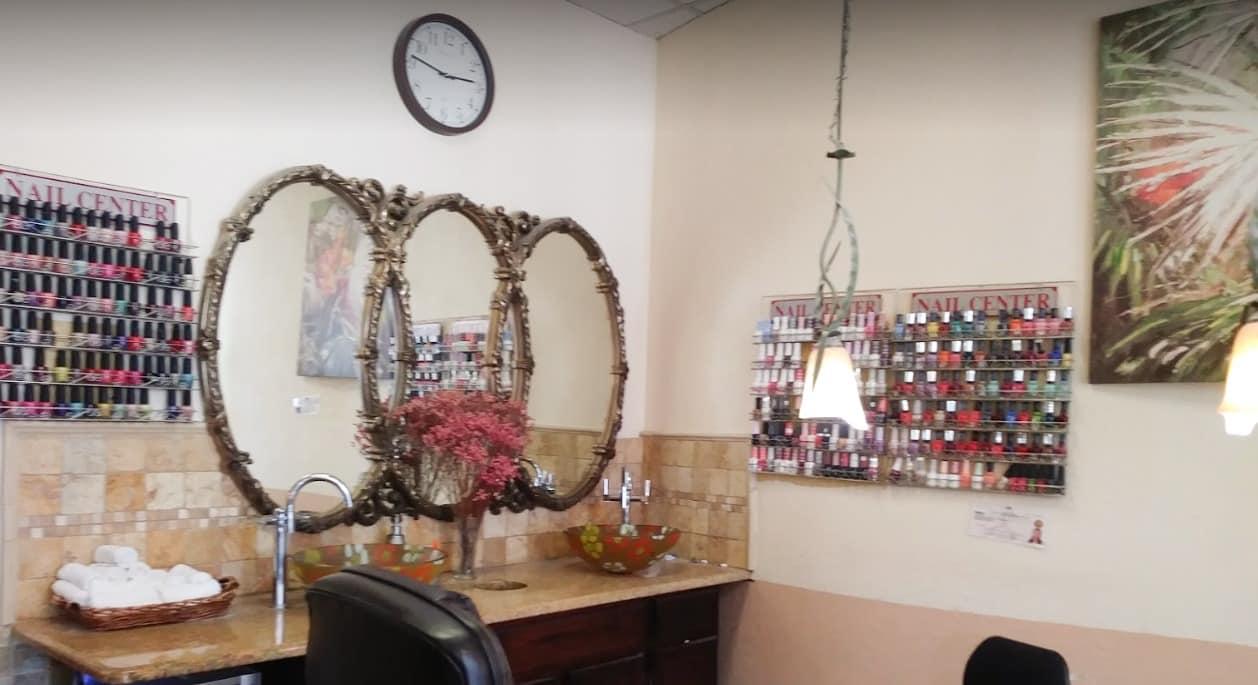 Cần tuyển thợ nail xuyên bang tại Orlando, FL-32806