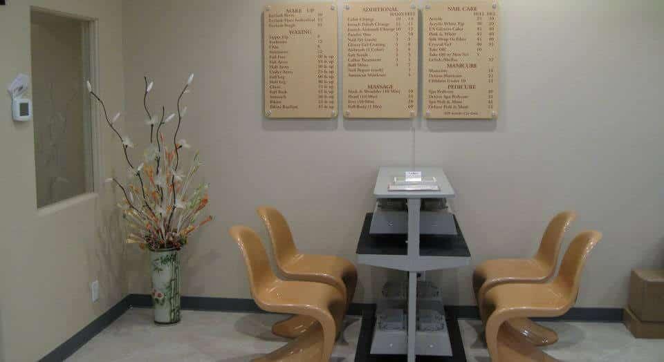 Cần tuyển thợ nail xuyên bang tại Twin Falls, ID-83301