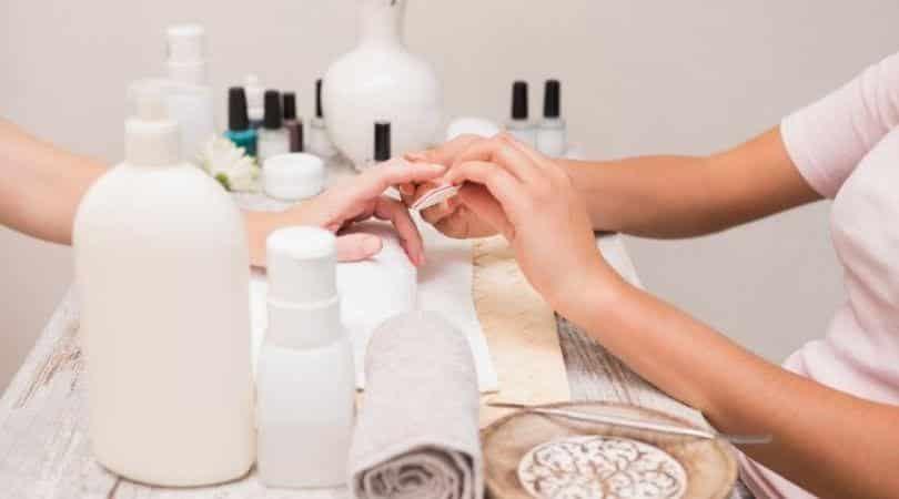 Những thủ tục pháp lý cần biết khi mua tiệm Nail ở Mỹ