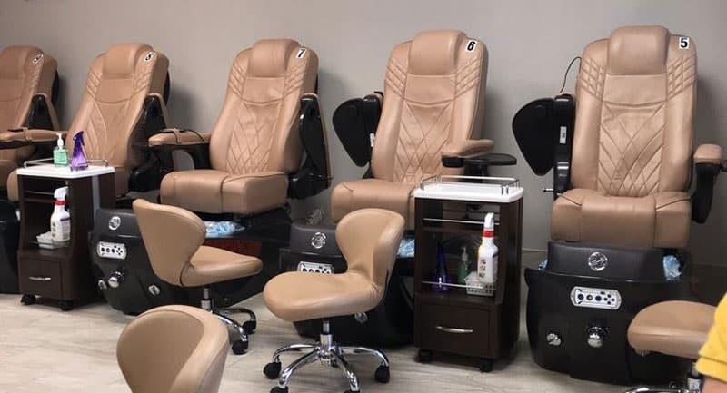 Cần tuyển thợ nail xuyên bang – Austin, TX-78702