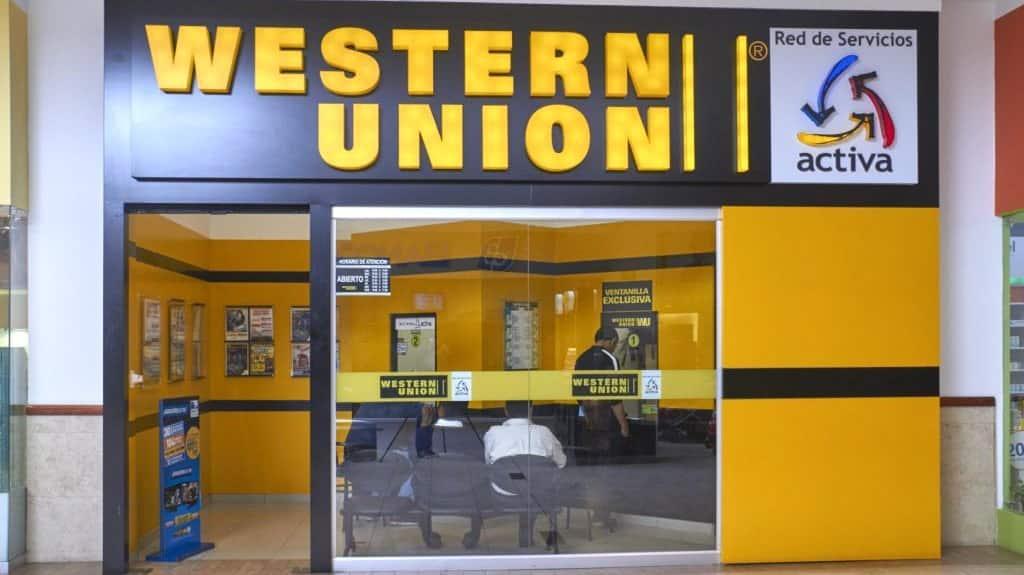 Western Union tu California
