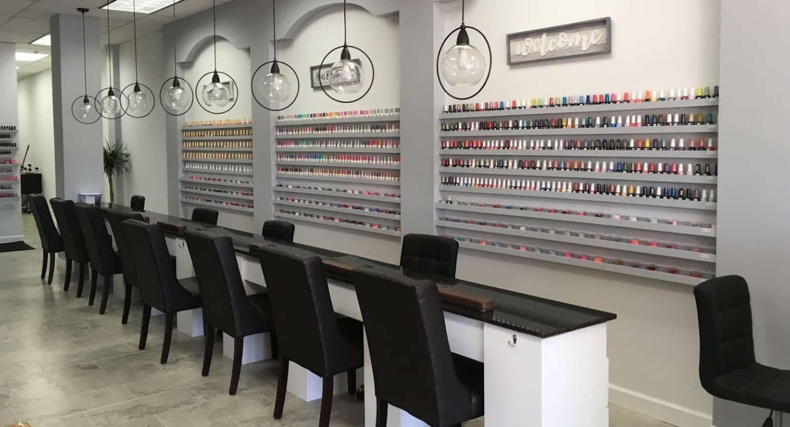 Cần tuyển thợ nail local tại Columbus, OH-43240