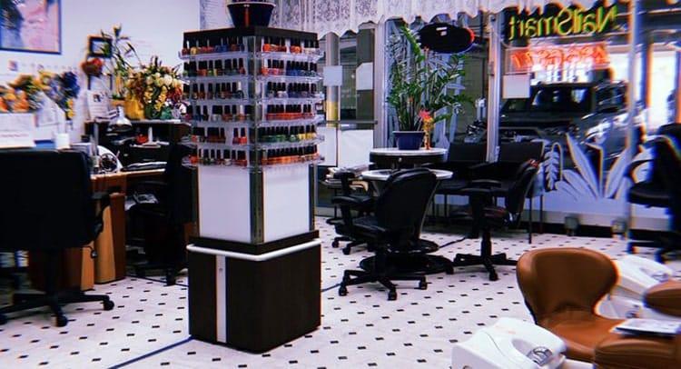 Cần Sang Tiệm Nail tại Aiea, HI-96701