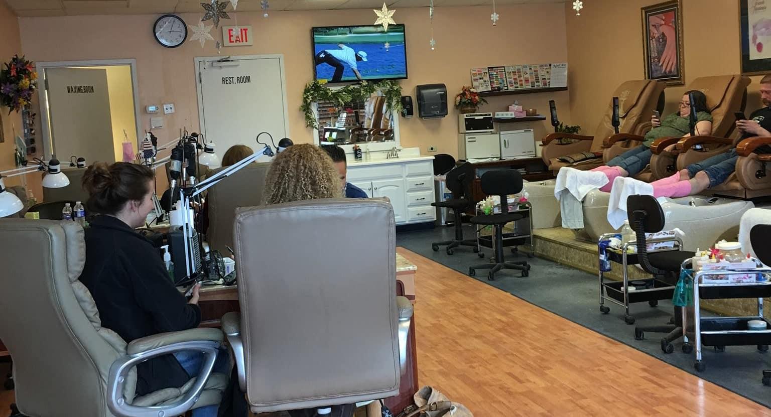 Cần tuyển thợ nail local tại Hornell, NY-14843