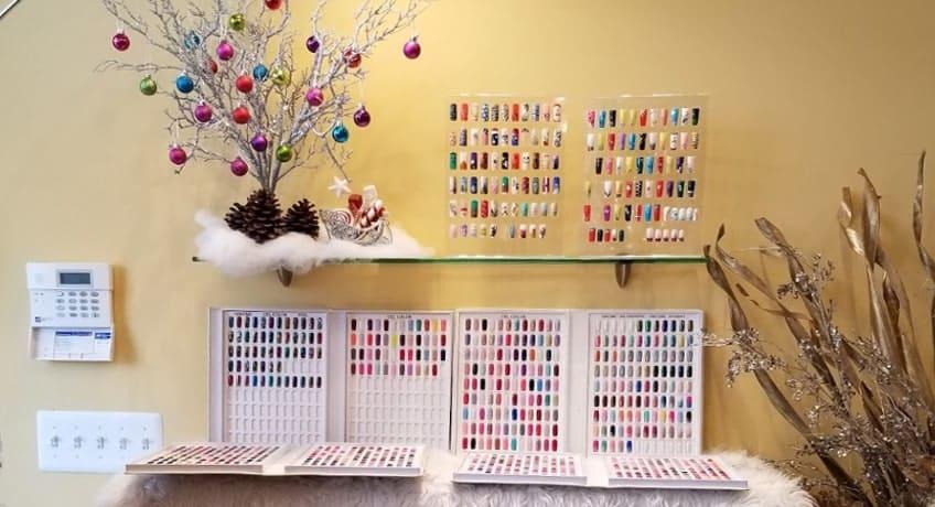 Cần tuyển thợ nail local tại Brighton, MI-48116