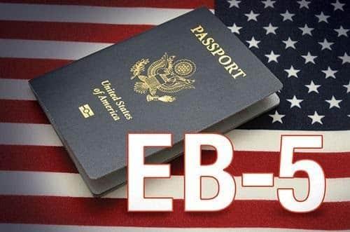 Sở di trú công bố thay đổi thủ tục hồ sơ đầu tư định cư diện visa EB-5