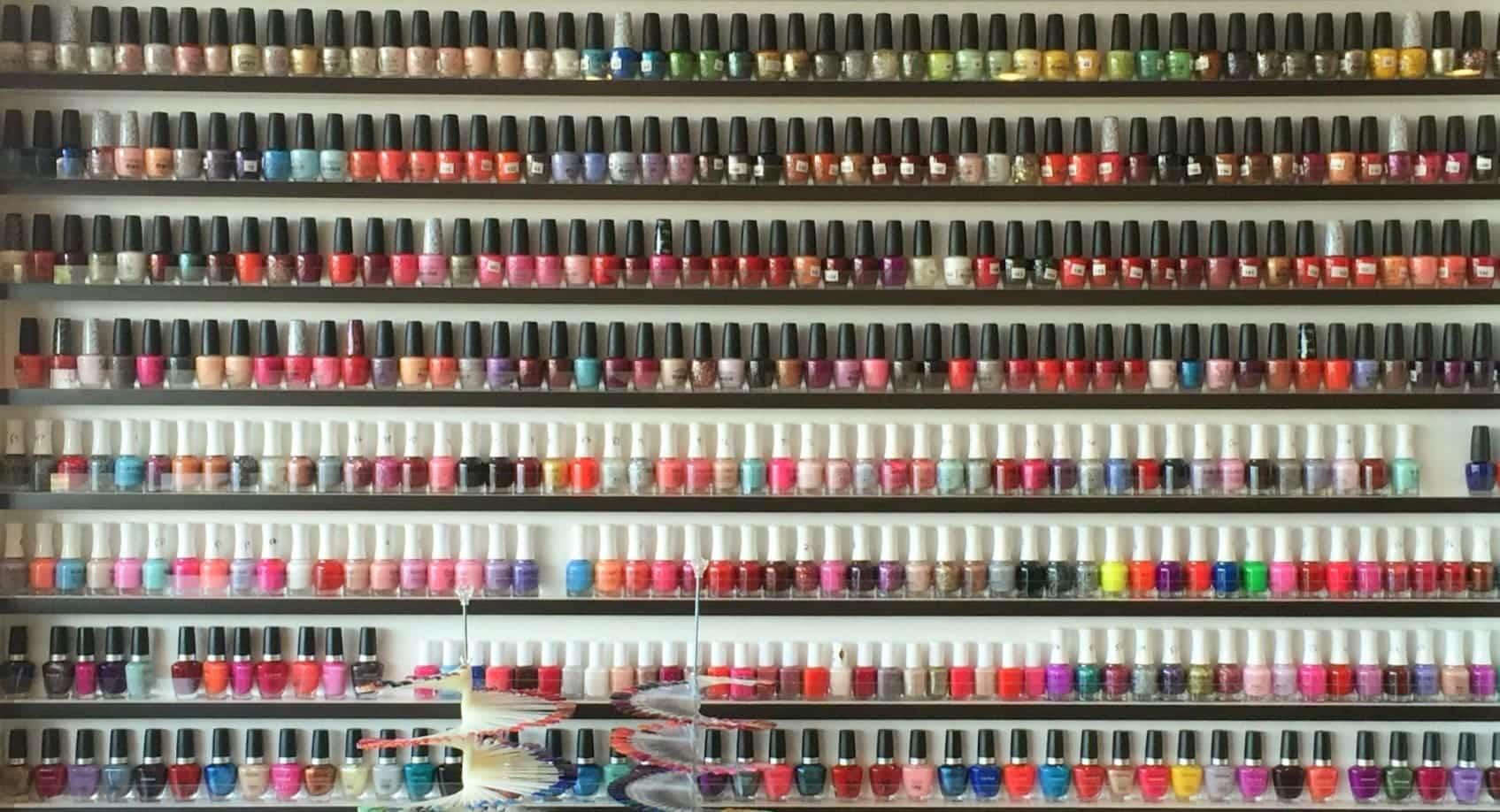 Cần tuyển thợ nail local tại Hoover, AL-35244