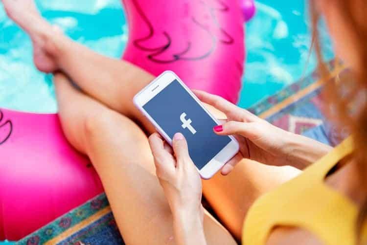 Gợi ý sử dụng Fb Marketplace free để tìm kiếm khách cho Nail salon