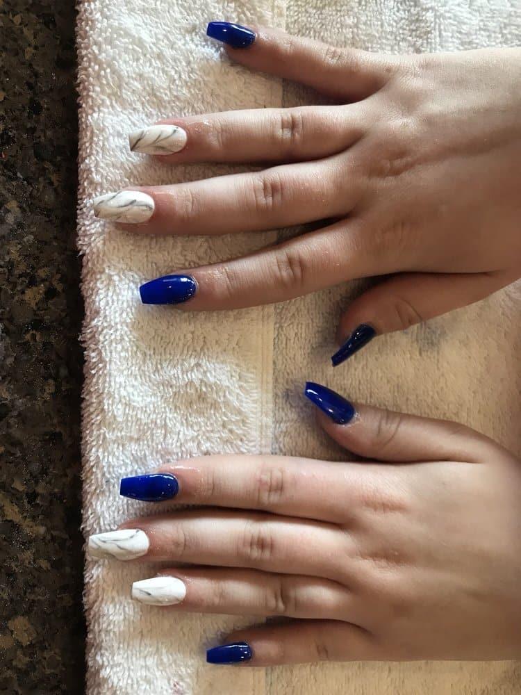 Thợ nail