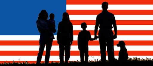 Đề xuất giảm 50% số lượng visa Mỹ 2020 cấp cho diện bảo lãnh gia đình trong tương lai.