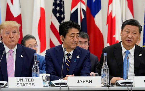 """Quyết tâm rút chuỗi cung ứng ra khỏi Trung Quốc? Giải pháp mang tên """"Nhật Bản"""" cho Mỹ."""