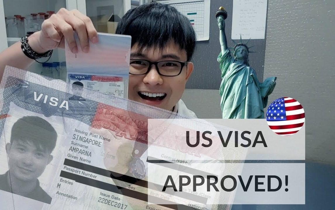 Mỹ khẳng định không thay đổi chính sách visa cho công dân Việt Nam