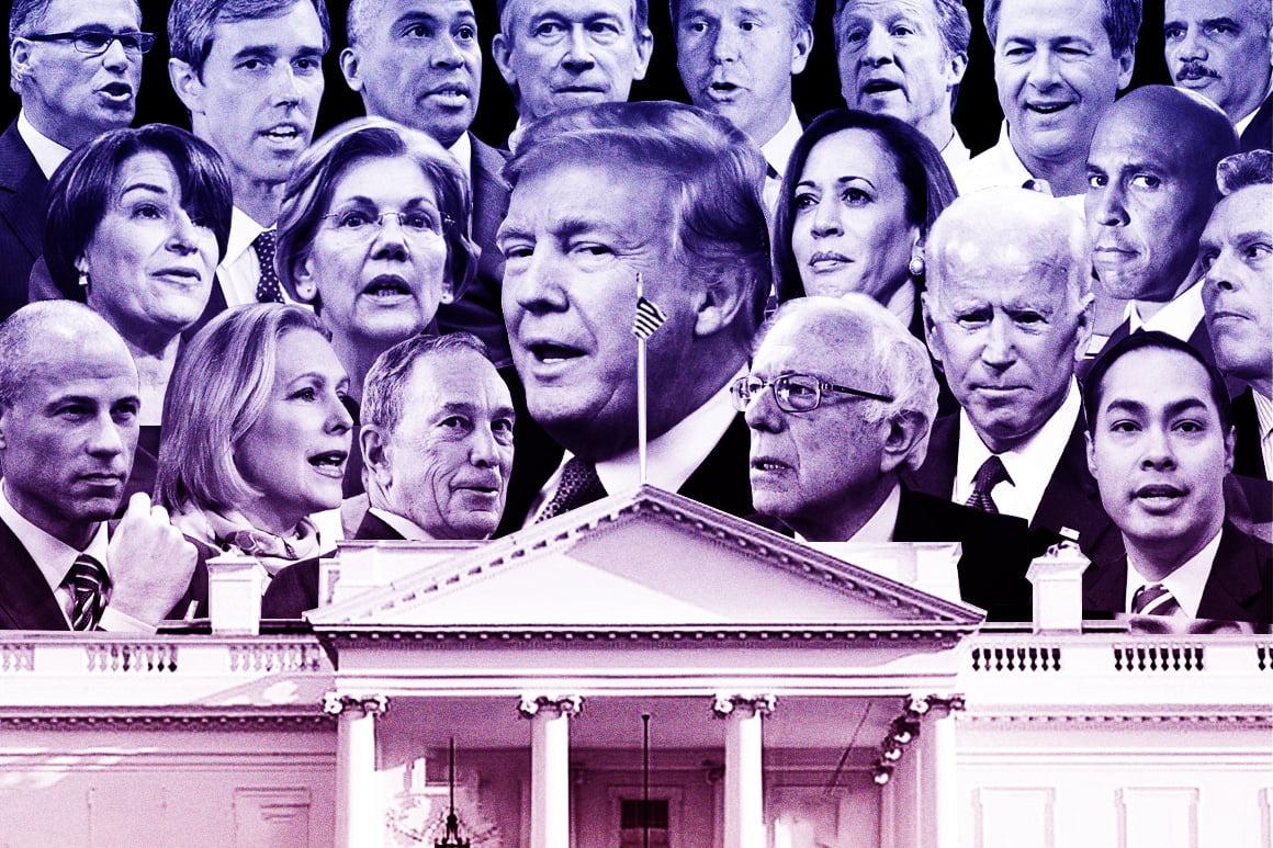 Hoa Kỳ - Từ lá thư chấp vá đến cách định hướng dư luận của Đảng Dân chủ