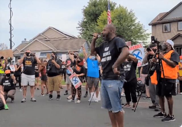 Black Lives Matter - Đòi hỏi công bằng hay đấu tố trên đất Mỹ?