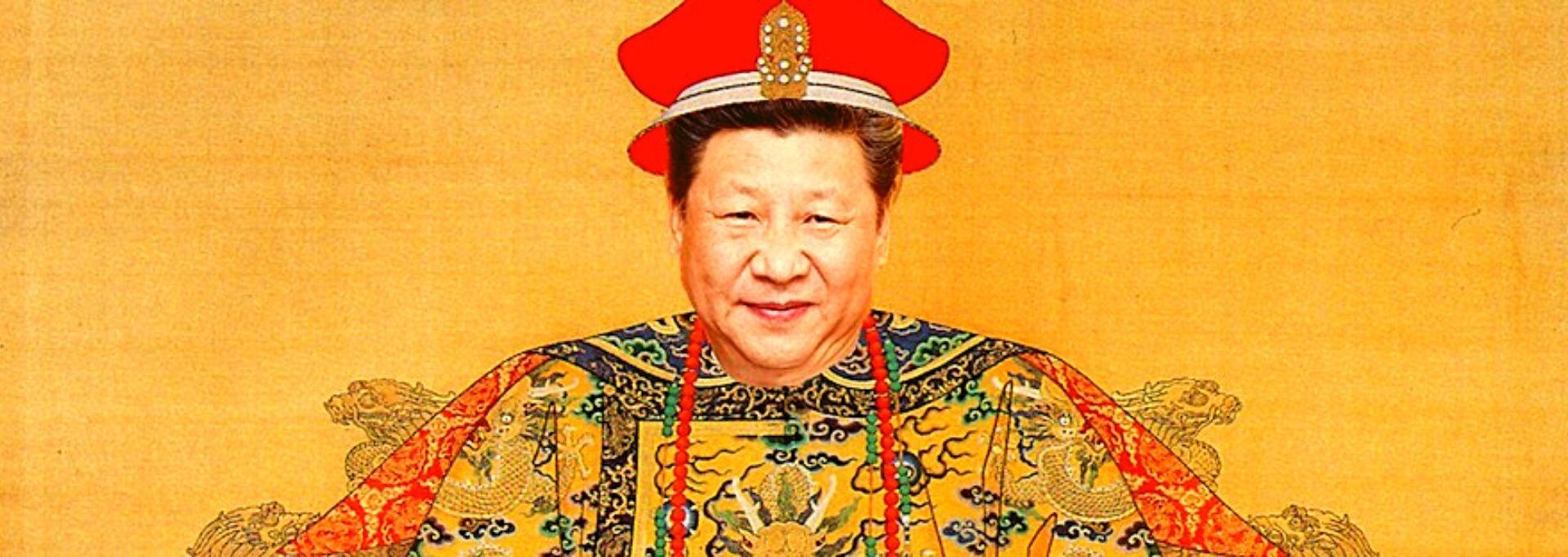 Phân tích loại Chủ nghĩa Xã hội mà Trung Quốc đang theo đuổi.