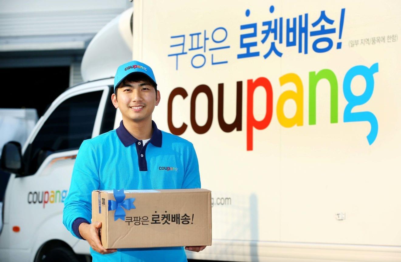 Coupang-company