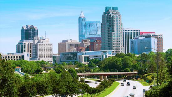 top 10 thành phố đáng sống nhất nước Mỹ