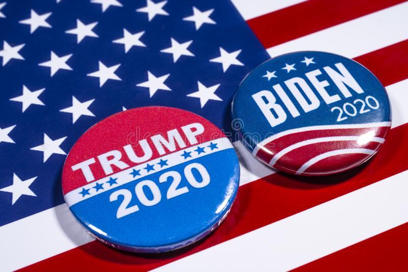 Bầu cử Mỹ 2020: Tổng thống Trump đang lội ngược dòng.