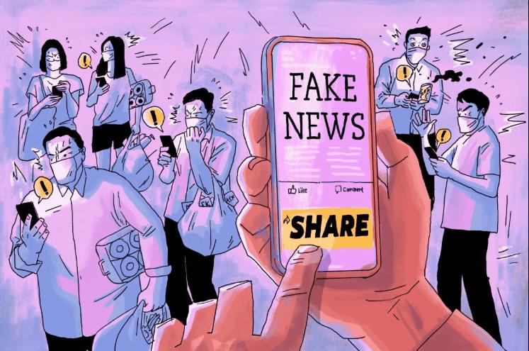 Truyền thông Hoa Kỳ đang tuyên truyền hoảng loạn?