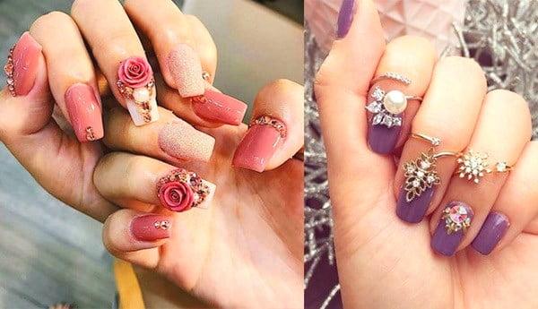 Mỹ: Những điều thợ nail phải biết để có thu nhập cao?