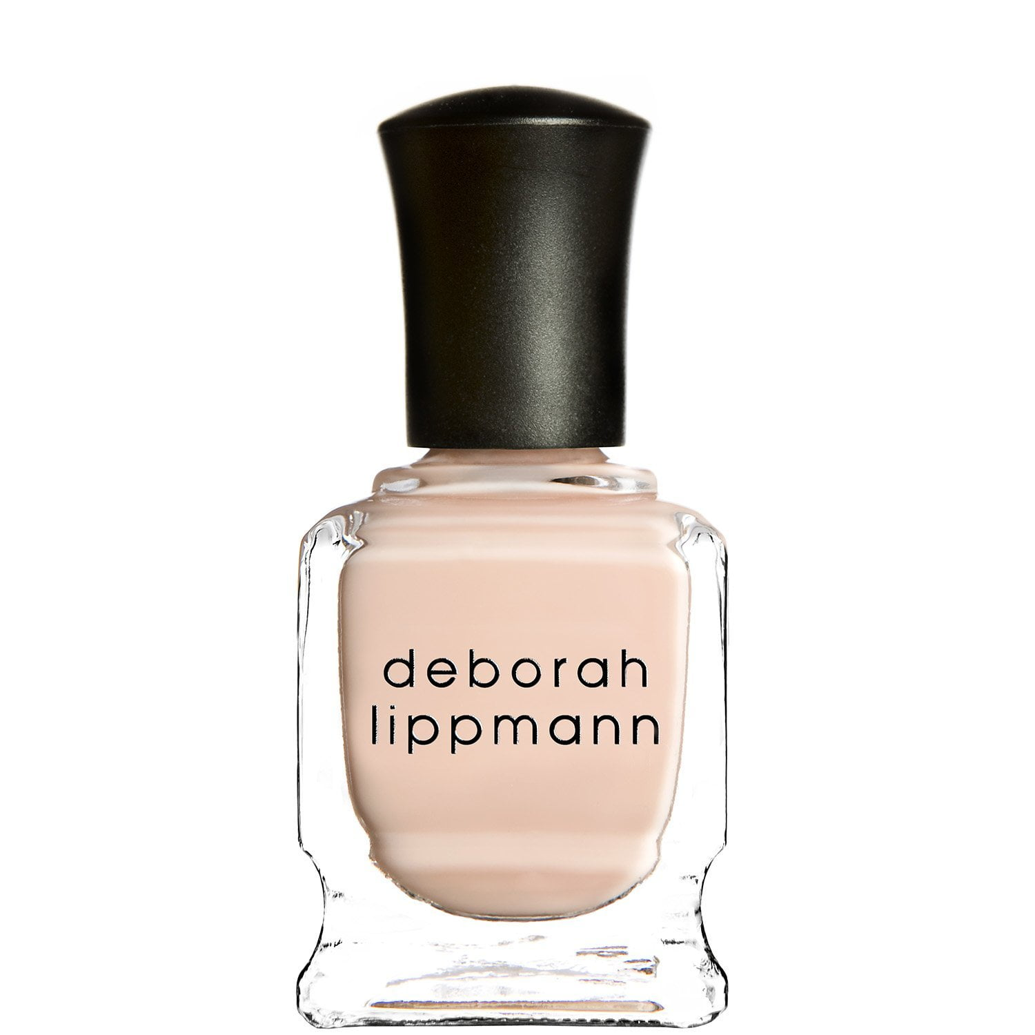 Deborah Lippmann All About That Base CC Nail Treatment Base Coat