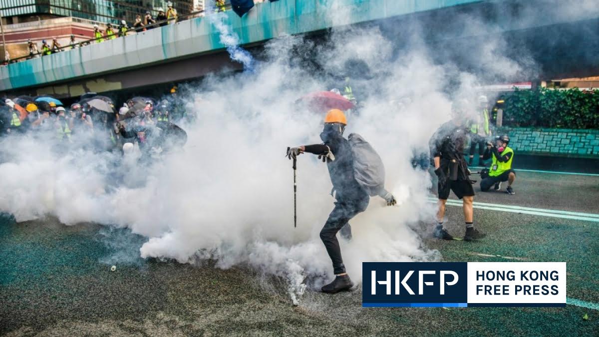 Phong trào ủng hộ dân chủ ở Hồng Kông giành Giải thưởng Tự do năm 2020. Nhà hoạt động Nathan Law kêu gọi thế giới kiềm chế Trung Quốc