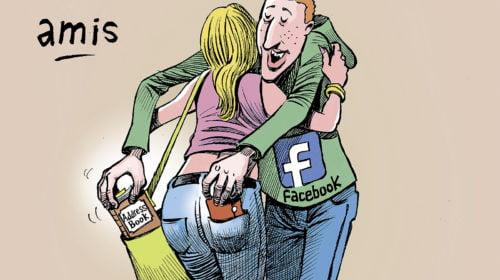 Facebook sẽ xóa tùy thích dữ liệu người dùng từ 1/10?