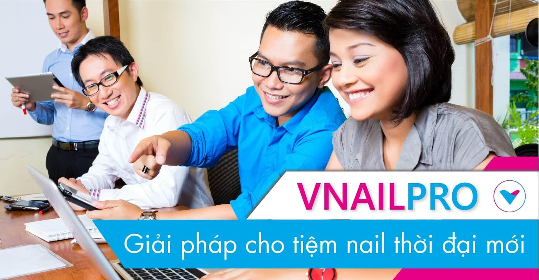 VNailPro Feature Image