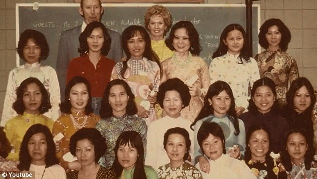 Cách người Việt từ dân tị nạn thành ông trùm ngành nail