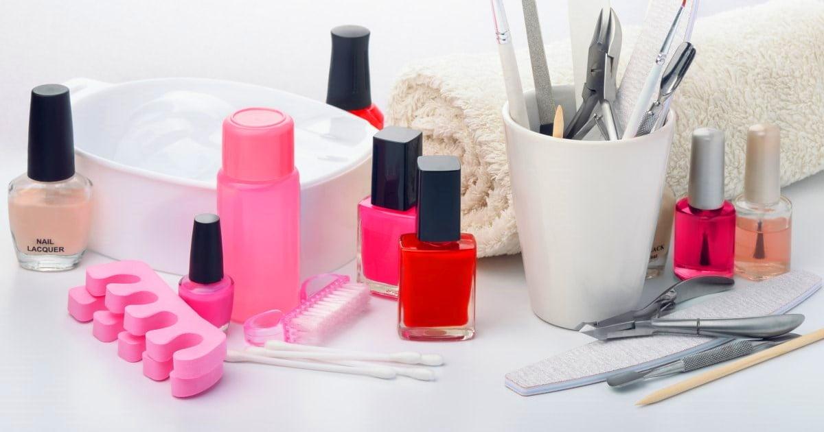 5 Lỗi dễ bị phạt trong nghề nails.