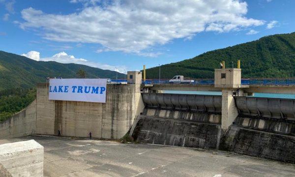 LAKE TRUMP - Một kỳ tích hòa bình giữa Kosovo và Serbia