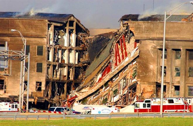 Tưởng niệm 11/9: Thiết kế Lầu Năm Góc đã cứu nhiều mạng người ra sao?
