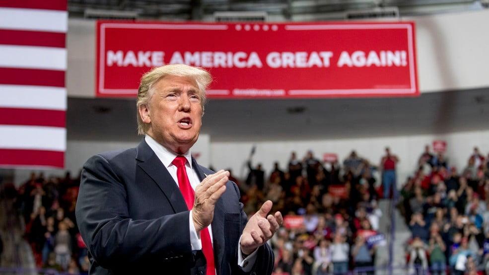 Ông Trump tái đắc cử: các chính sách cần biết.