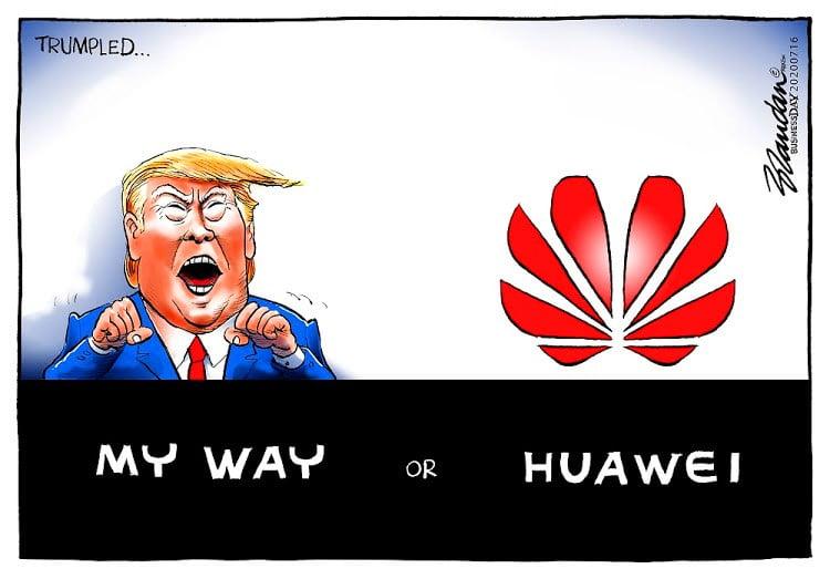 Tương lai Huawei ra sao sau lệnh cấm 15/9?