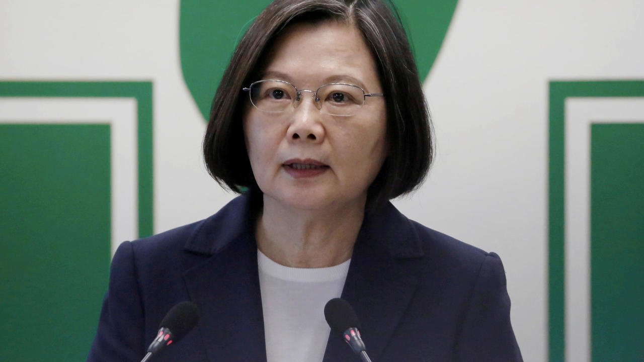 Liên Âu giúp Đài Loan hóa giải một áp lực của Bắc Kinh