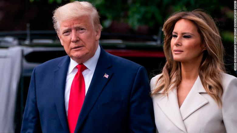 Tổng thống Trump mắc Covid 19: Nhà Trắng chuẩn bị những kịch bản nào?
