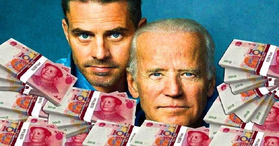 Hunter Biden đã giúp gia đình kiếm bộn tiền từ công ty Trung Quốc ra sao?