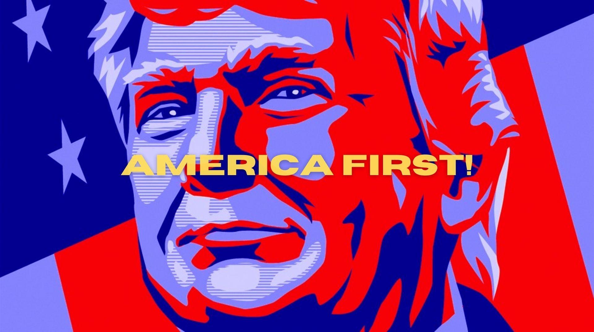 Ông Trump sẽ làm gì nếu thất cử năm nay?