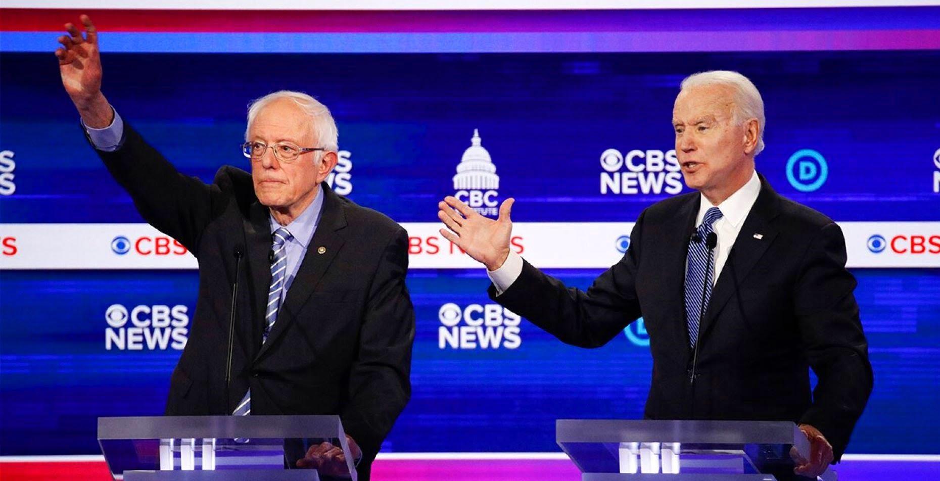 Nếu đắc cử 2020, Biden sẽ là điểm huyết tử của Hoa Kỳ vì...