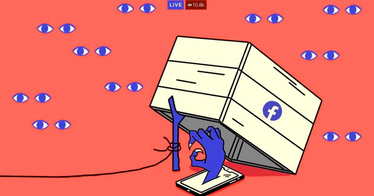 Facebook với trào lưu 'thay đổi sau 10 năm': Đừng nên theo!