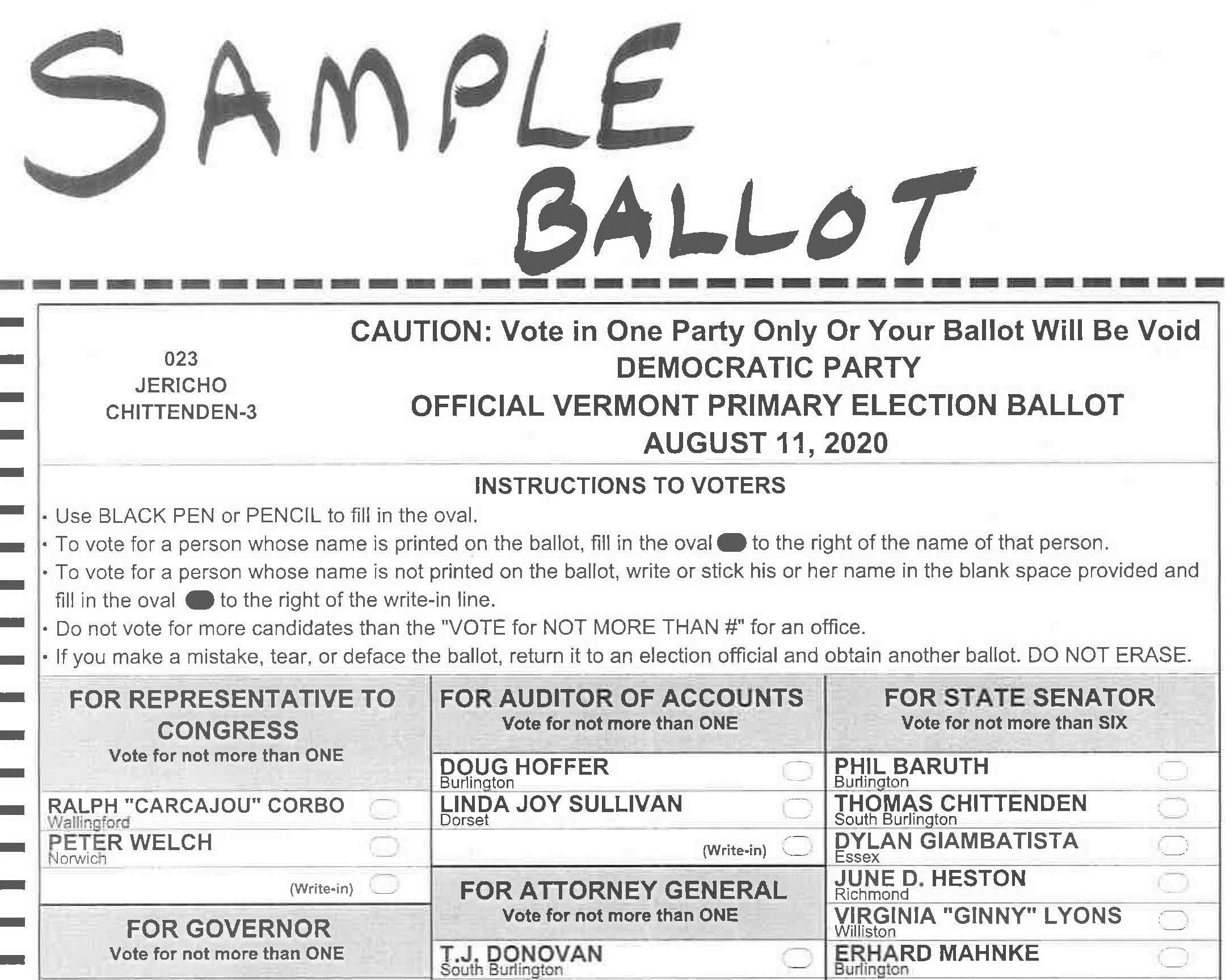 Bút lông Sharpie làm hỏng phiếu bầu tại Arizona?