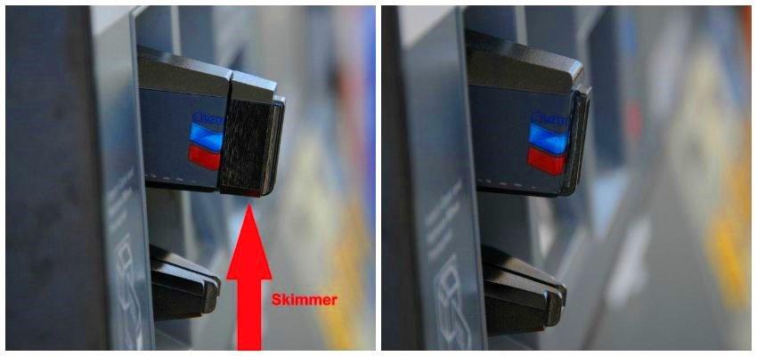 Cảnh báo: Đánh cắp dữ liệu thẻ tín dụng ở các trạm xăng Mỹ.