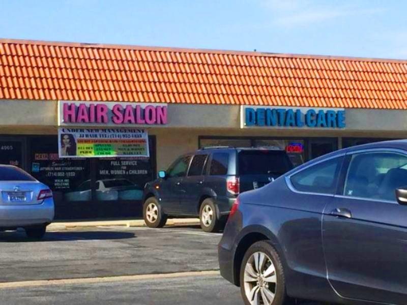 """Bán tiệm: Nhiều chủ bị lừa với chiêu """"đưa check giả, lấy tiền cò""""."""