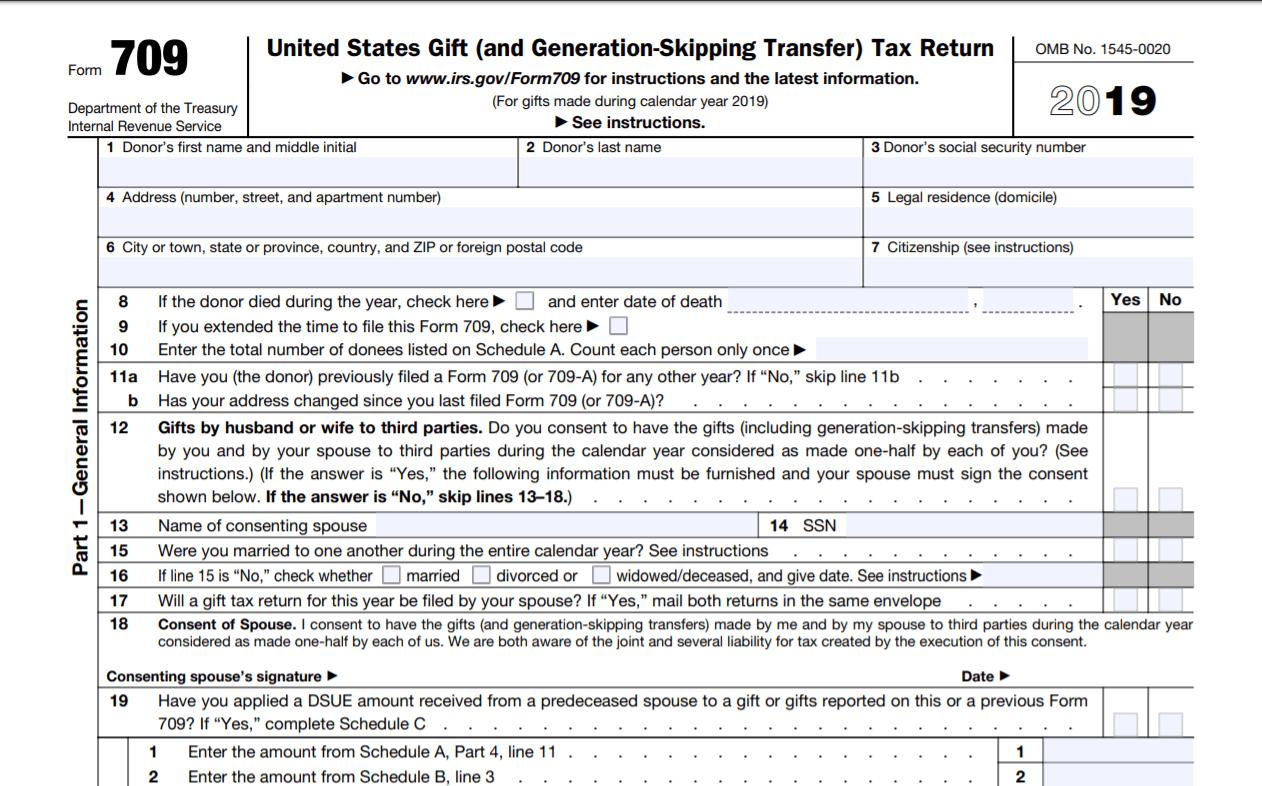 Nghĩa vụ thuế cần biết cho người có Thẻ xanh (Phần 2).