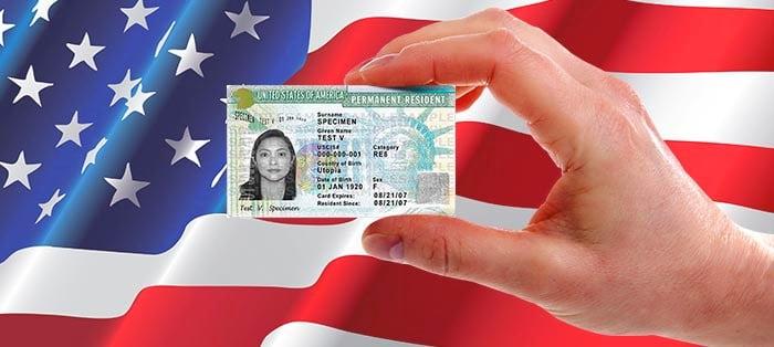 Adjustment of Status 2021: Thông tin quan trọng về làm thẻ xanh tại Mỹ